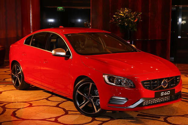 7 of the most comfortable cars for under $30,000 - CBS News