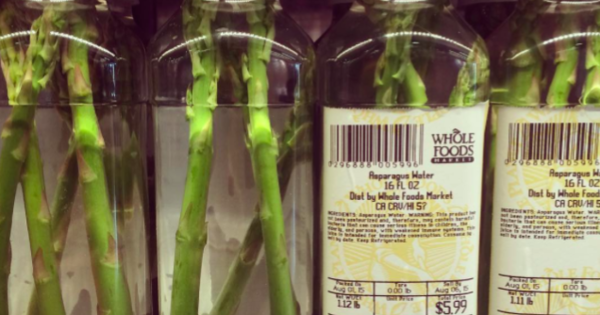 Whole Foods removes $6 \