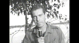 Morley Safer's watershed report from Cam Ne