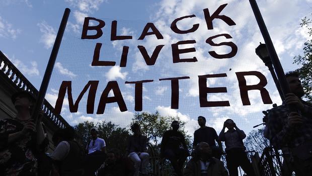 Resultado de imagen para black lives matter movement