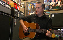 Jason Isbell on his musical education