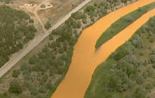 Toxic River: EPA's accident posing a serious health risk