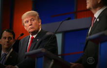Donald Trump doesn't bow on Megyn Kelly controversy
