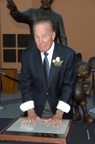 Frank Gifford 1930-2015