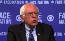 Full interview: Vermont Sen. Bernie Sanders, August 8