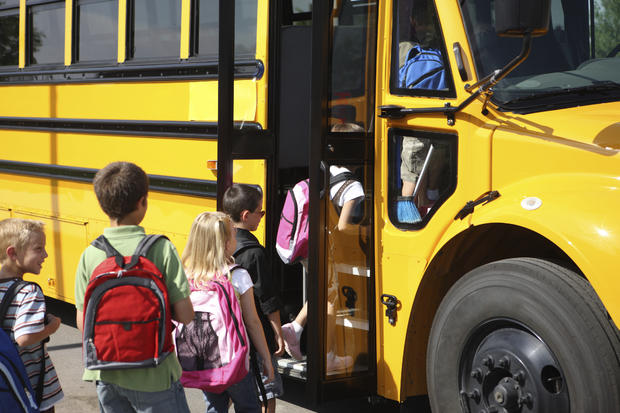 Back-to-school health tips for parents and kids