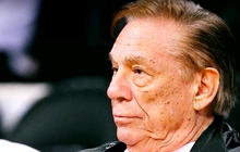 Former Clippers owner sues TMZ, former girlfriend
