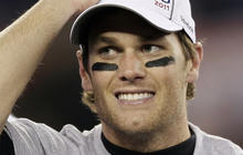 Tom Brady headed to his 5th Super Bowl
