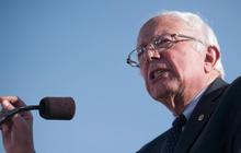 Bernie Sanders leads New Hampshire polls