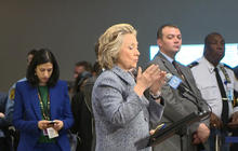 Will Hillary Clinton's email server yield anything?