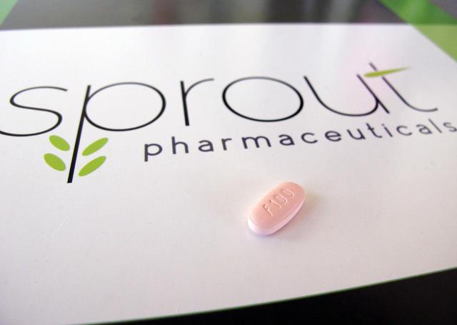 Medicine to increase libido in females
