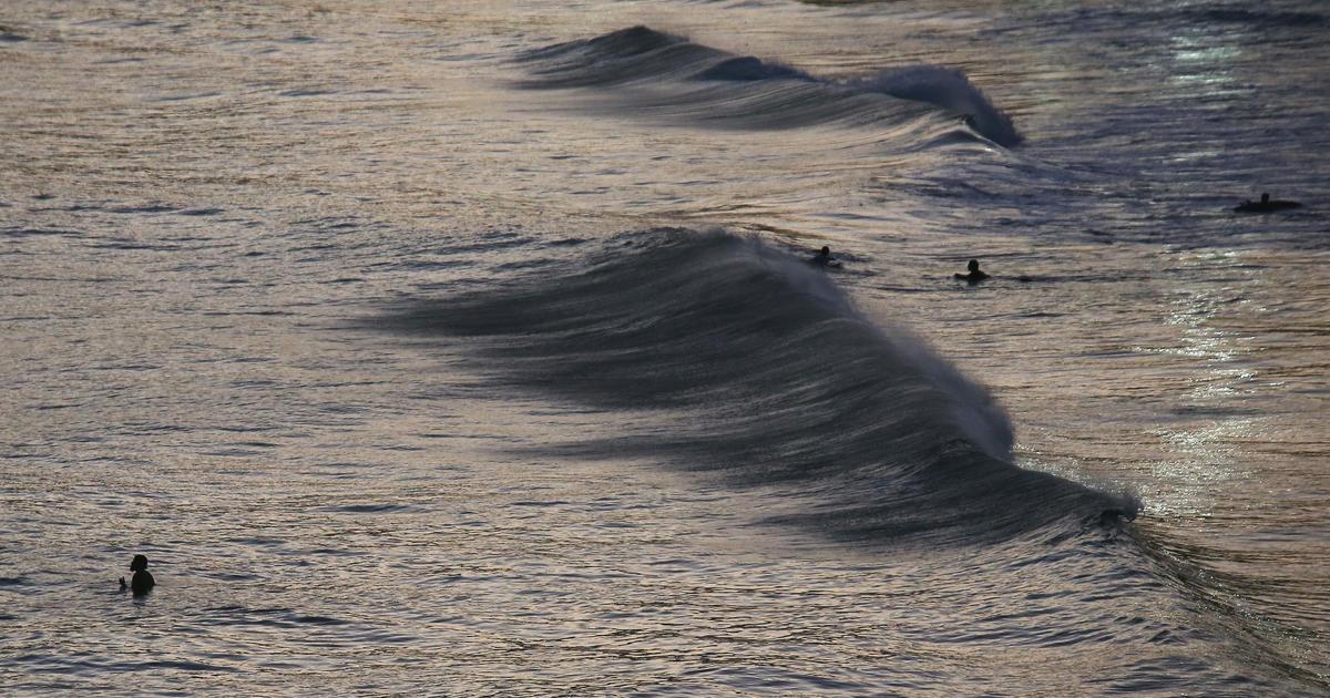 Global warming erases centuries of ocean cooling
