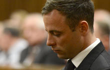 Pistorius leaving prison early, but could go back