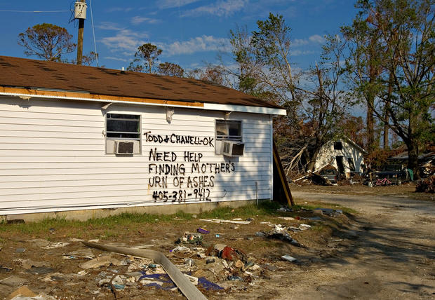 Katrina 10 years later: Mississippi
