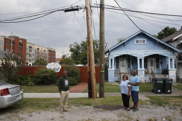 Katrina 10 years later: New Orleans