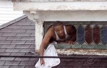 Never-before-heard 911 calls from Hurricane Katrina