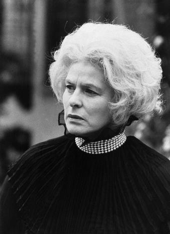 Ingrid Bergman at 100