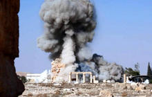 ISIS destroys yet another ancient ruin