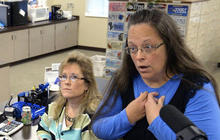 What's next for Kentucky clerk who defied Supreme Court ruling