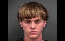 South Carolina seeking death penalty against Dylan Roof