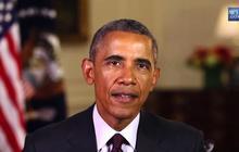 Obama to Congress: Pass a budget now
