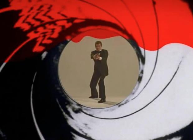 The 10 best James Bond theme songs - CBS News
