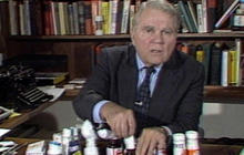 Andy on Pill Bottles 10/12/86
