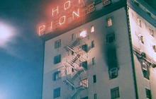 Arizona's Pioneer Hotel fire re-examined