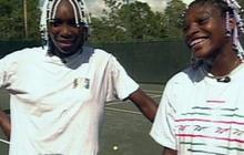 Fierce teens: Venus vs. Serena