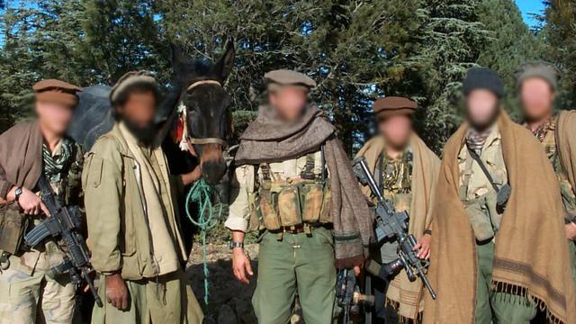 The killing of Osama bin Laden - CBS News
