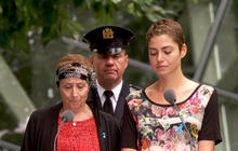Memorials mark 14 years since 9/11