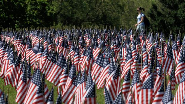 9/11 remembrances