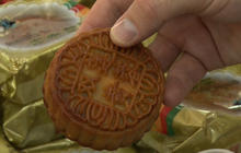 Chinese holiday pastry target of anti-corruption drive