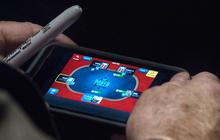 McCain pic shows senator playing poker during Syria hearing