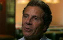 """Cuomo: Spitzer and Weiner races make for """"political theater"""""""