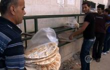 Syrians prepare for U.S. military strike