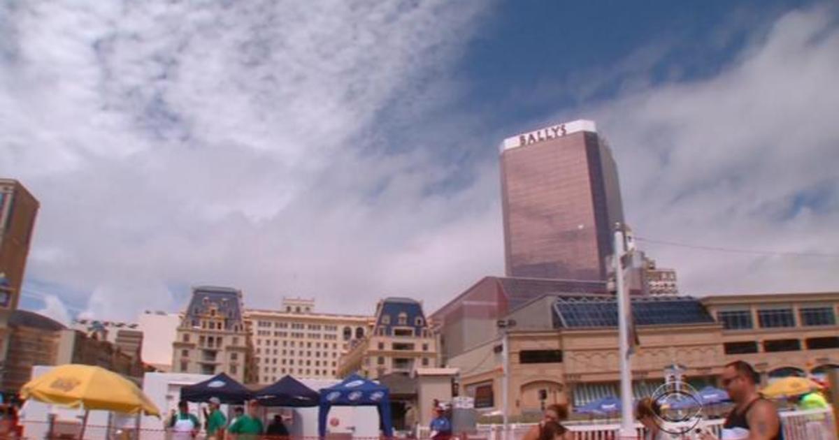 R B Shows In Atlantic City