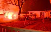 Calif. facing worst fire season in 10 years