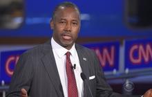 CBS News team breaks down second GOP debate