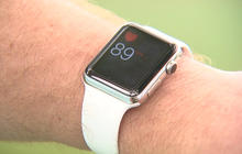 Apple Watch a life-saver for teen athlete
