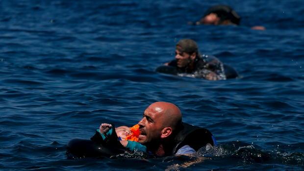 European migrant crisis