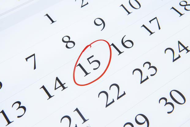 3 reasons to change your credit card payment date