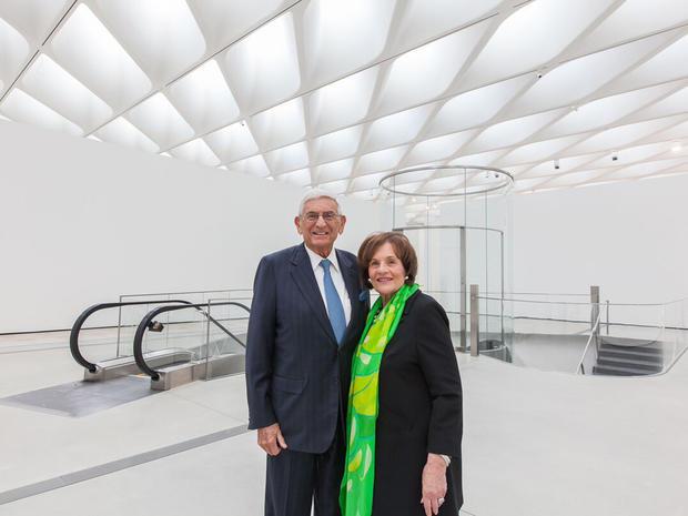 L.A.'s new modern art museum
