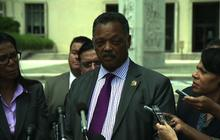 "Rev. Jesse Jackson: ""Jesse's been very sick"""