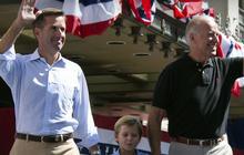 Joe Biden son, Beau, a patient at Texas cancer center
