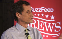 Weiner responds to Clinton camp takedown