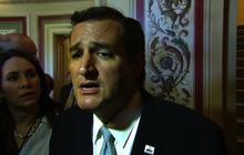 Cruz: Anti-Obamacare speech gave American people a voice