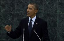 """Obama: """"Insult to human reason"""" to say Assad wasn't behind Syria attack"""