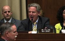 """Democrat derides Obamacare hearing as """"monkey court"""""""