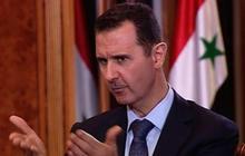"Charlie Rose: Assad ""remarkably calm"" in interview"